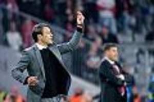 Champions League - Coutinho versprüht ein Hauch von Magie, Kovac erinnert fast an Guardiola