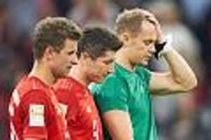 fc bayern - neue attacke in der champions league: jetzt oder nie!