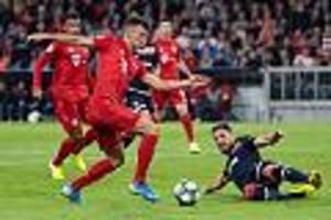 3:0 nach Chancen-Festival - Bayern mit souveränem Auftakt-Sieg gegen Belgrad