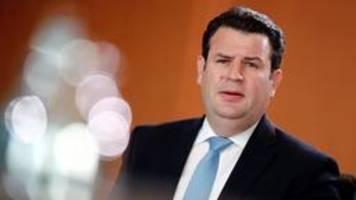 arbeitsminister heil will flexibles arbeiten fördern