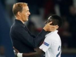 champions league: psg besiegt real - und das ohne neymar, mbappé und cavani