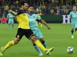 Mats Hummels: Recht nah am perfekten Abwehrspiel