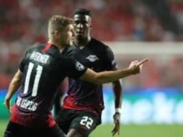 RB Leipzig: Kürzere Zündschnüre