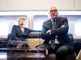 Bundespräsident: Steinmeiers Halbzeit