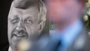 mordfall walter lübcke: was über den tatverdächtigen bekannt ist