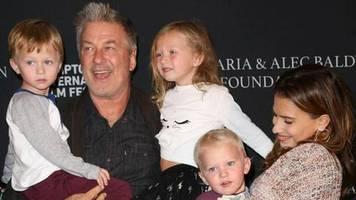 Alec Baldwin: Vom Rosenkrieger zum Sechsfach-Dad