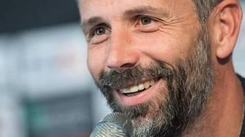 Europa League: Große Ziele: Ambitionierte Gladbachen empfangen Wolfsberg