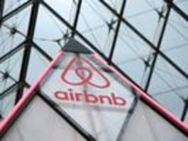 Airbnb macht Milliarden-Umsatz im Quartal