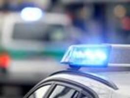 Betrunkene Autofahrerin verletzt Senior