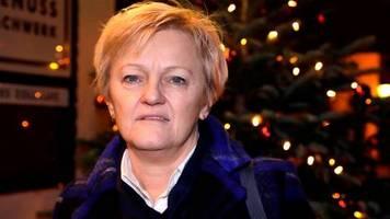 News von heute: Stück Sch ... und Geisteskranke – Gericht bewertet Beschimpfungen gegen Renate Künast als zulässig