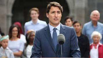 Rassismus-Debatte : Trudeau in der Kritik: Warum Blackfacing in Nordamerika so umstritten ist
