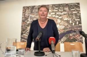 """Mietendeckel: Katrin Lompscher: """"Manche Investoren vergraule ich gerne"""""""
