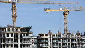 News von heute: Zahl der genehmigten Wohnungen trotz Wohnungsnot gesunken