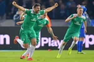 1. Bundesliga: Werder Bremen gegen RB Leipzig live im TV & Stream