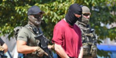 neuer vorwurf gegen lübcke-mörder: auch einen iraker niedergestochen?