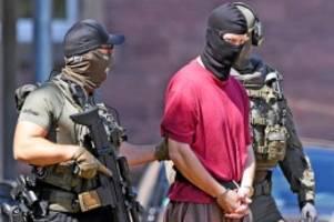 rechtsextremismus: weitere ermittlungen gegen mutmaßlichen lübcke-mörder