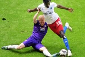 Nächster Gegner: Vorsicht, HSV! Das Geheimnis des Erfolgs von Erzgebirge Aue