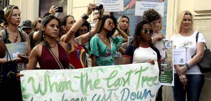 Österreich blockiert eu-freihandelsabkommen mit südamerika