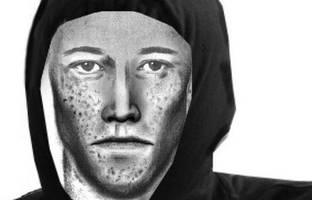 Thüringen: Kriminalpolizei fahndet wegen versuchter Tötung mit Foto nach Einbrecher