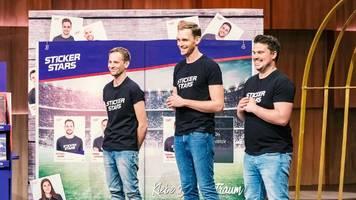 """TV-Sendung Höhle der Löwen: Diese """"Top-Gründer"""" wollen Amateursportler verzaubern"""