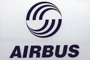 ermittlungen zu bundeswehr-dokumente bei airbus
