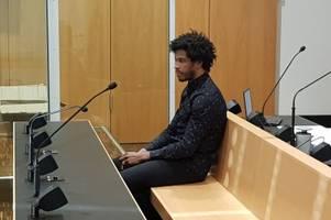 Im Caiuby-Prozess muss heute Stefan Reuter aussagen