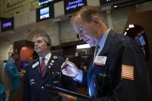 Aktien Frankfurt Ausblick: Dax unbewegt - Fed-Entscheidung kein Kurstreiber