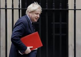 brexit: der kompromiss des parlament fürs johnson