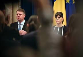 eu-staaten für kövesi als leiterin der europäischen staatsanwaltschaft