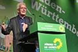 in bundesländern - grüne machen in klimapolitik druck - als regierungspartei ist ihre bilanz gemischt