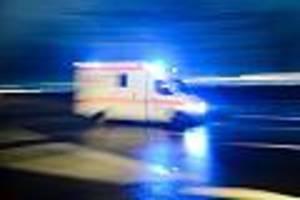 haus explodiert am tag der zwangsräumung - bewohnerin gesteht verursachen der explosion - anzeige wegen versuchten mordes