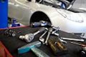 urteil zu autoteilen - schlechte nachricht für autobesitzer: eugh verhindert billigere reparaturen