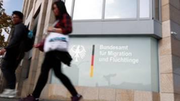 BAMF überprüft Asylentscheide: fast alle korrekt