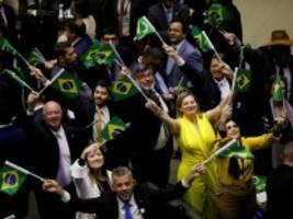 Lottogewinn in Brasilien: Wenn Sozialisten plötzlich reich sind