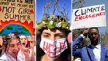 Fridays for Future: Eine globale Bewegung