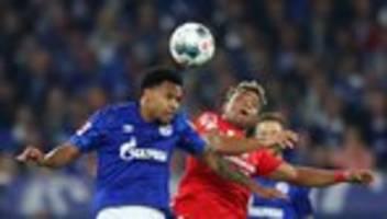 Bundesliga, 5. Spieltag: Schalke feiert dritten Sieg in Folge