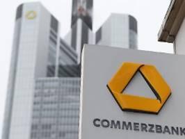 200 Filialen vor Schließung: Commerzbank streicht Tausende Stellen