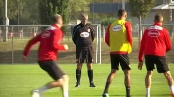 Video: Fortuna will Gladbach ärgern