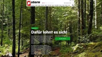 stern-aktion: klima-tag: dafür lohnt es sich!