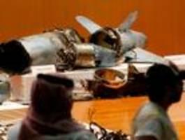 saudi-arabien zerstört ferngelenktes sprengstoffboot im jemen