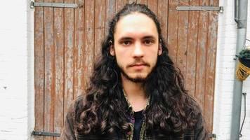 roberto-antonio sanchino martìnez: marxisten bei fridays for future: wir wollen den planeten retten und nicht die profite der konzerne