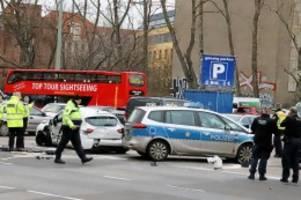 Prozess in Berlin: Nach Unfallfahrt: Anwalt reicht Beschwerde ein