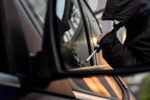Kriminalität: Autodiebstähle rückläufig: Berlin bleibt aber Brennpunkt