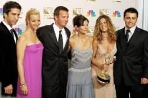 """TV-Klassiker: """"Friends"""" wird 25 Jahre: Warum die Serie eigentlich Mist ist"""