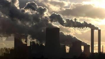 Auch Lob von Verbänden: Wirtschaft sieht Klimapaket kritisch