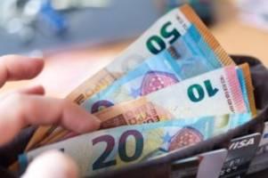 Reallöhne gestiegen: Mehr Kaufkraft in Deutschland