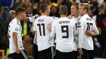 Rechte-Deal: Telekom sichert sich TV-Rechte für Fußball-EM 2024