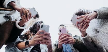 die smartphone-neuheiten 2019 im Überblick