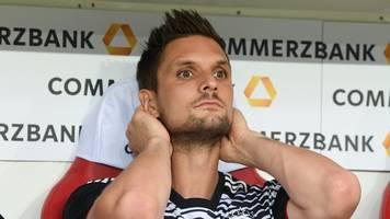 Fußball-Nationalmannschaft - Bayerns Sven Ulreich: Torwart-Debatte um Neuer zu Unrecht