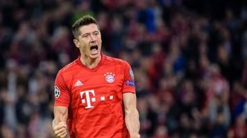 Personalien und Statistik: Der 5. Spieltag im Bundesliga-Telegramm